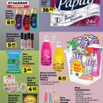27 Haziran Spot Ürünleri A101 Aktüel Kampanyaları
