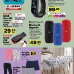 A101 27 Haziran ile Gelen Elektronik Ürünler