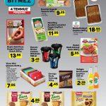 A101 4 Temmuz Aktuel Spot Gıda Ürünleri Sayfası