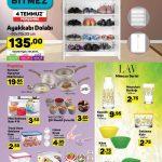 A101 Market 4 Temmuz Aktuel Katalog Ürünleri