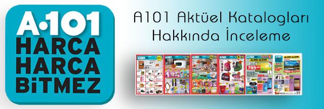 A101 Katalog
