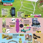 A101 11 Temmuz Perşembe Kaliteli Fırsat İndirimleri