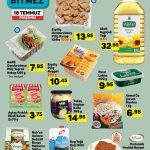 A101 18 Temmuz 2019 Aktüel Gıda Kataloğu
