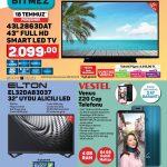A101 18 Temmuz Dev Aktüel Ürünleri