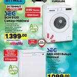 A101 25 Temmuz Çamaşır ve Bulaşık Makinesi Hakkında