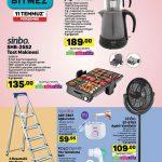 Aldın Aldın 11 Temmuz Aktüel Ev İhtiyacı Aktüel Ürünleri