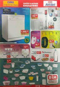 23 Ağustos Bim Aktüel Ürünler Katalog Detayı