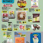 A101 22 Ağustos Aldın Aldın Aktüel Ürünler Sayfası