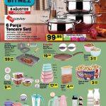 A101 8 Ağustos Mutfak İçin Aktüel Malzemeler