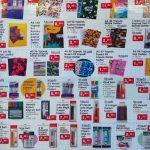 BİM 30 Ağustos Kırtasiye Malzemeleri Aktüel Ürünleri