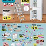 12 Eylül 2019 A101 Mutfak Gereçleri Aktüel Ürünleri