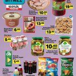 A101 Aktüel Dev Kampanyalı Gıda Ürünleri Kataloğu, 12 Eylül 2019