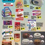 İndirimli Gıda Ürünlerinde Yeni Hafta Kataloğu