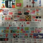 18 Ekim Bim Aktüel Spot Mutfak Ürünleri Sayfası