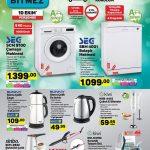 A101 10 Ekim Beyaz Eşya Aktüel Ürünleri Kataloğu