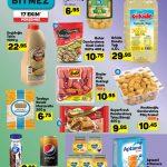 A101 Market 17 Ekim Gıda Spot Fırsat Kataloğu