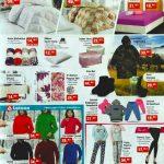 BİM Ev Tekstili Aktüel Ürünleri – 8 Kasım 2019