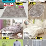 Ekim Ayı Son Kampanyası Ev Tekstili Aktüel Ürünleri