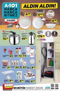 Çeyiz Ürünleri A101 Aktüel Yeni Fırsat Kataloğu