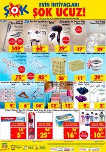 ŞOK 25 Ocak 2020 Aktüel Ürünler Kataloğu