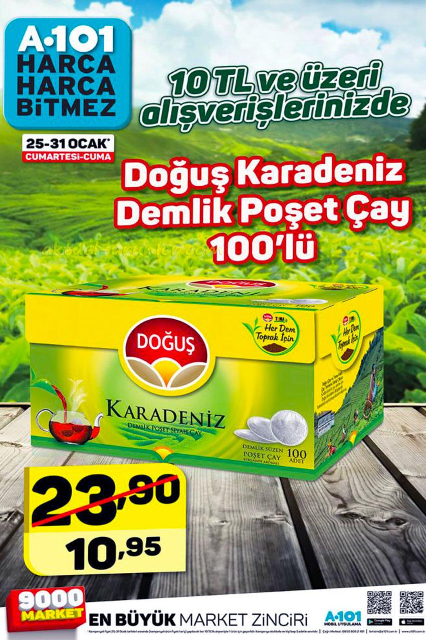 A101 25 OCAK 2020 AKTÜEL ÜRÜNLER KATALOĞU - NET KATALOGLAR -3 - TEKLİ FIRSAT