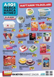 A101 22 Şubat 2020 Aktüel Ürünler Kataloğu