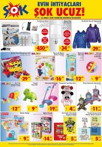 ŞOK 19 Şubat 2020 Aktüel Ürünler Kataloğu