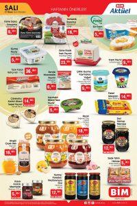 BİM 21 Nisan 2020 Aktüel Ürünler Katalogu