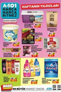 A101 30 Mayıs 2020 Aktüel Ürünler Katalogu