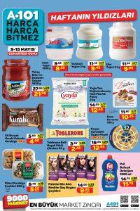 A101 9 Mayıs 2020 Aktüel Ürünler Kataloğu