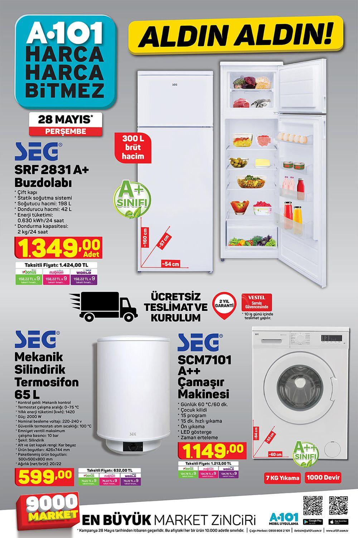 A101-Market-28-Mayis-Beyaz-Esya-Urunleri-Sayfasi