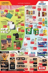 BİM 27 Mayıs 2020 (26 Mayıs) Aktüel Ürünler Katalogu