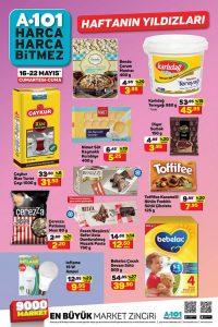 A101 16 Mayıs 2020 Aktüel Ürünler Katalogu