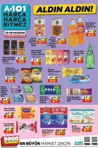 A101 13 Haziran 2020 Aktüel Ürünler Katalogu