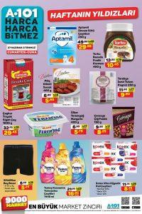 A101 27 Haziran 2020 Aktüel Ürünler Katalogu