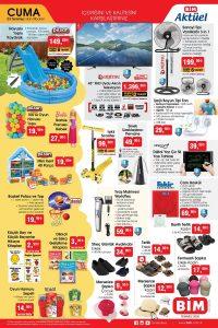 BİM 3 Temmuz 2020 Aktüel Ürünler Kataloğu