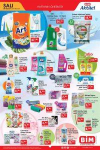 BİM 30 Haziran 2020 Aktüel Ürünler Katalogu