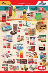 BİM 7 Temmuz 2020 Aktüel Ürünler Katalogu