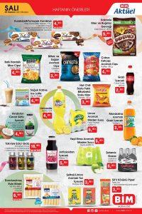 BİM 9 Haziran 2020 Aktüel Ürünler Katalogu