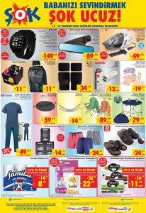 ŞOK 13 Haziran 2020 Aktüel Ürünler Katalogu