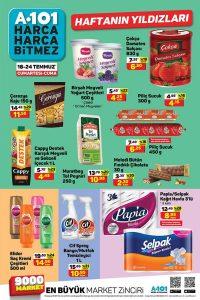 A101 18 Temmuz 2020 Aktüel Ürünler Katalogu