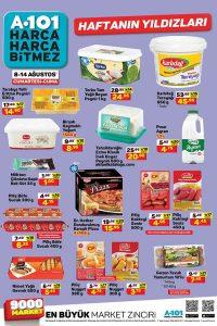 A101 8 Ağustos 2020 Aktüel Ürünler Katalogu