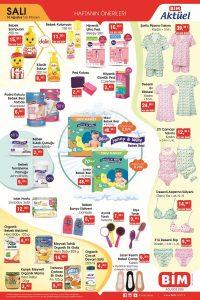 BİM 18 Ağustos 2020 Aktüel Ürünler Katalogu