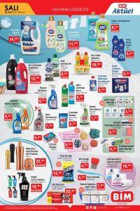 BİM 8 Eylül 2020 Aktüel Ürünler Katalogu