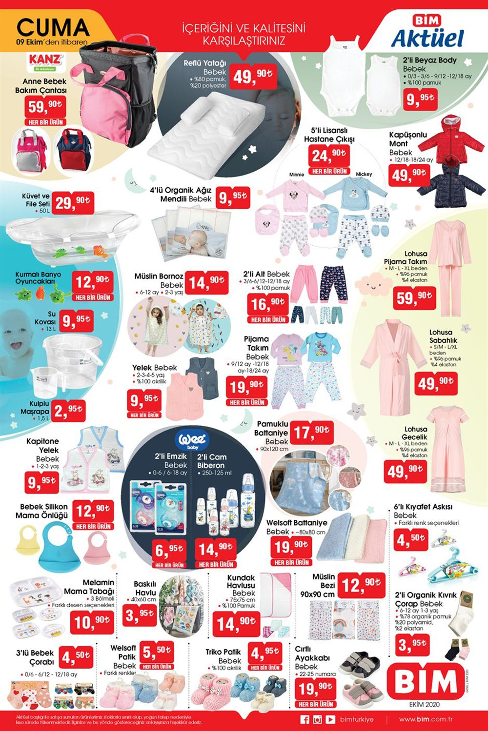 Bim-9-Ekim-2020-aktuel-bebek-tekstili-Urunleri-Katalogu