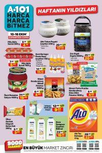 A101 10 Ekim 2020 Aktüel Ürünler Katalogu