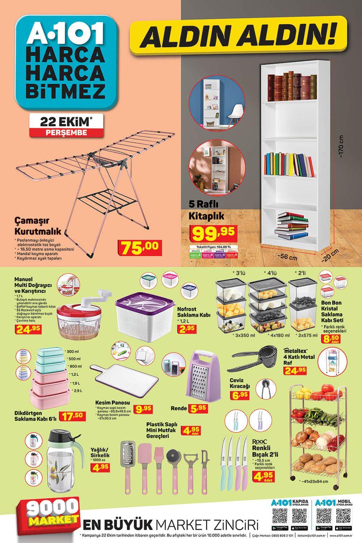 A101-market-22-Ekim-2020-Persembe-Mutfak-Firsatlari