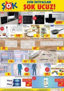 ŞOK 17 Ekim 2020 Aktüel Ürünler Katalogu