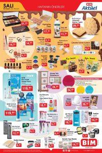 BİM 3 Kasım 2020 Aktüel Ürünler Katalogu