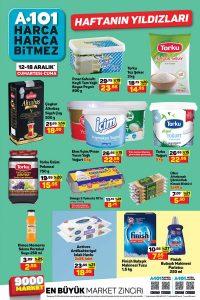 A101 12 Aralık 2020 Aktüel Ürünler Katalogu